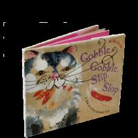 books - gobble gobble slip slop-small