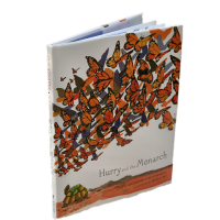 books - hurry and th monarch-small