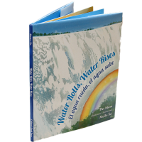 books-water rolls water rises-small